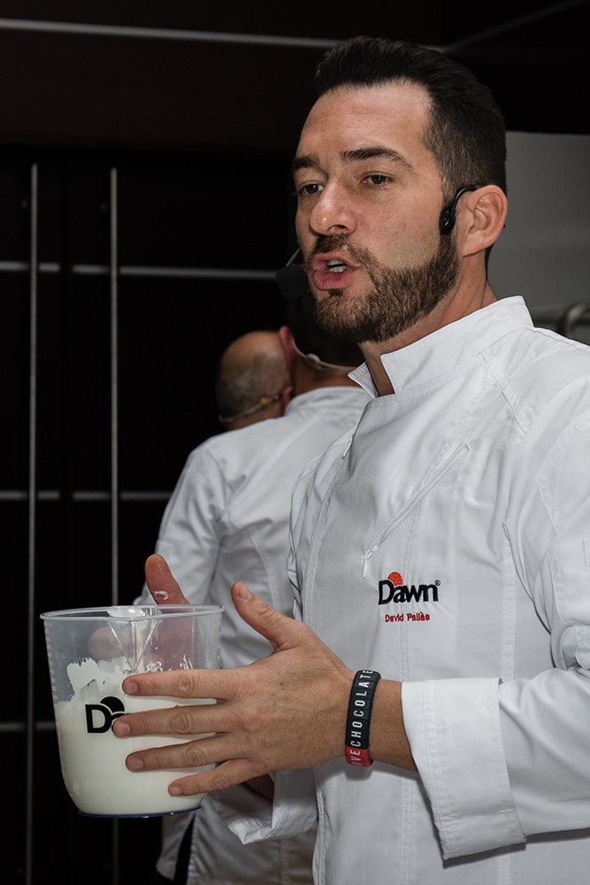 Dawn Bakery
